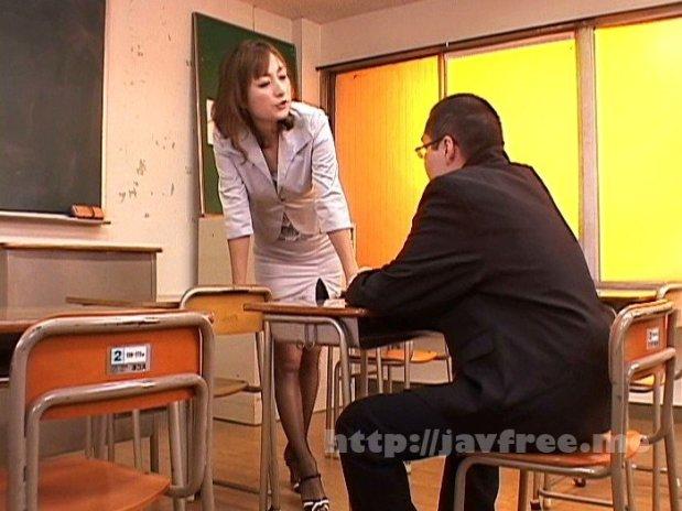 [MIAD-404] 美しい女教師の下品なゴックン 寧々