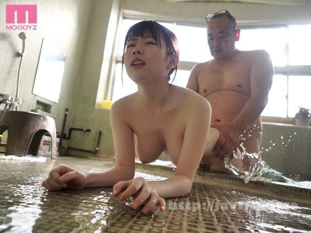 [HD][MIDE-898] 大嫌いなオヤジ上司に仕組まれた一泊二日いいなり温泉接待で死にたくなるほどイカされて… 水卜さくら