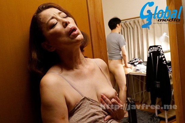 [HD][NEWM-001] 母の尻 抜き挿し丸見え近親相姦 其の四 青井マリ