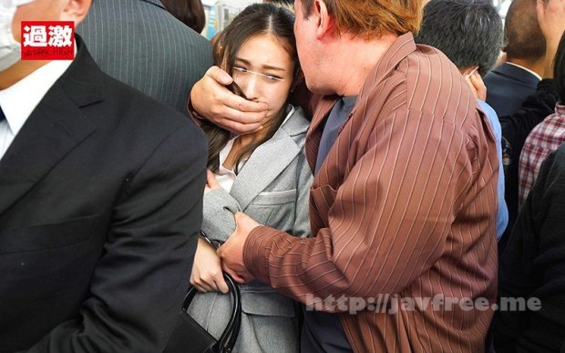 [HD][NHDTB-502] 痴●を邪魔する正義感OLに泣いてもやめない追い打ちイカセ2