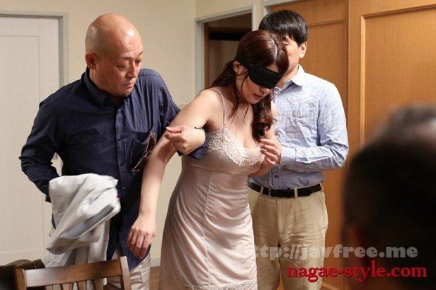 [HD][NSPS-972] 寝取られ性癖の夫 覗(のぞ)き見る妻の痴態