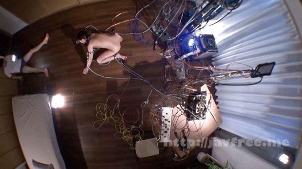 [OMHD-010] 通電ショック洗脳実験 【※史上最悪電流マインドコントロール】100ボルトで大好きなあの子をパブロフの犬化 久留木玲