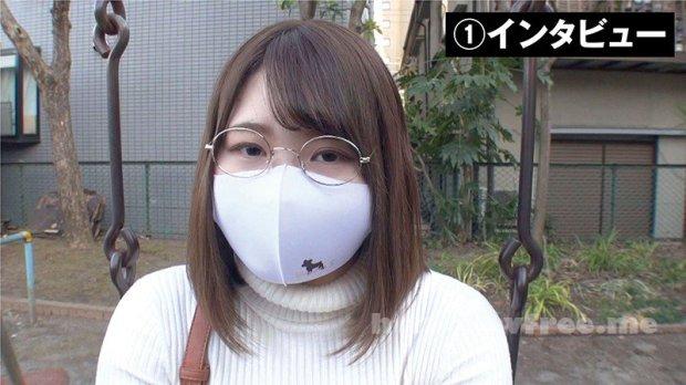 [HD][PAIS-002] 鳥取から上京した地味芋デカ乳女子まり 大学入学日にAVデビュー