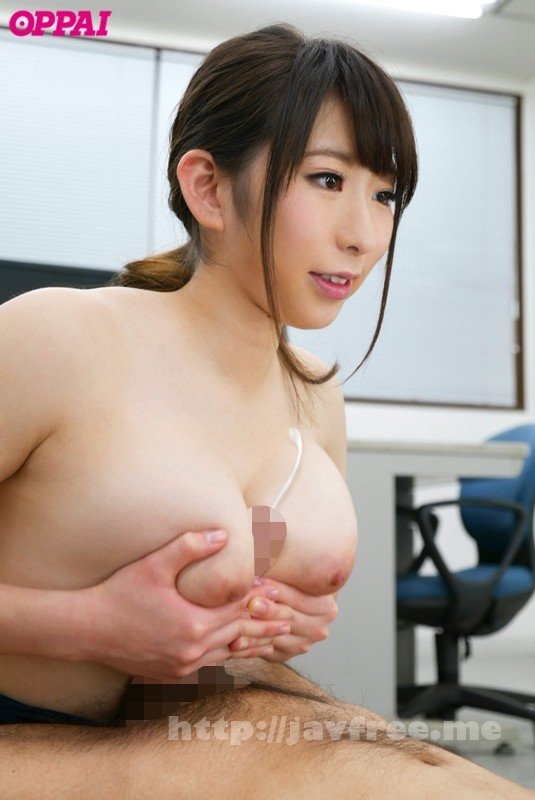 [PPPD-653] ねっとりパイズリ誘惑女教師 宝田もなみ イク時はもの凄い挟射