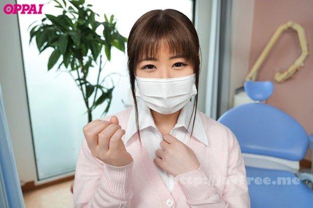 [HD][PPPD-919] 歯科治療中にAVみたいに患者をこっそり射精させているむっつりスケベHカップ歯科衛生士さんデビュー ほむら優音