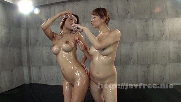 [RCTD-046] かかってこいよ小早川怜子 因縁女優とガチンコレズバトル3番勝負