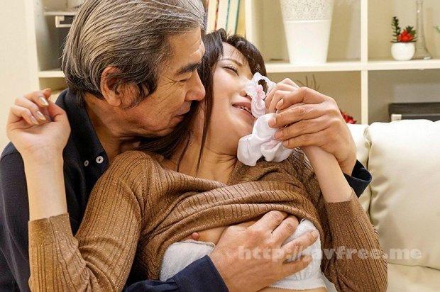 [HD][SAN-001] 夫の横で義父に犯●れる清楚な妻 希のぞみ