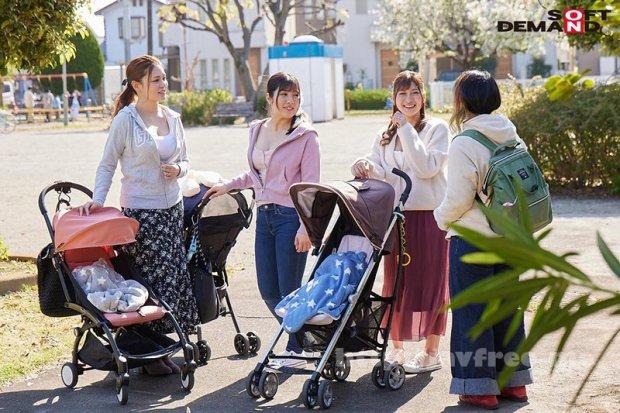 [HD][SDMM-095] マジックミラー号 巨乳ベビーカーママさん限定!「乳もみ検診」と称して産後で3倍敏感になったおっぱいを執拗なまでにこねくり回す! ママ友の前で感じてしまったら最後、旦那以外のち○ぽで痙攣イキ