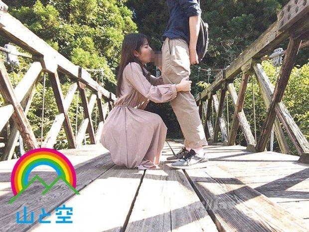 [HD][SORA-307] フェラ友ごっくん一泊二日デート 水谷あおい