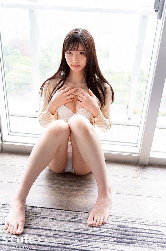 [HD][SQTE-345] 私、Sexした方が人と仲良くなれるんです。 宇佐木あいか