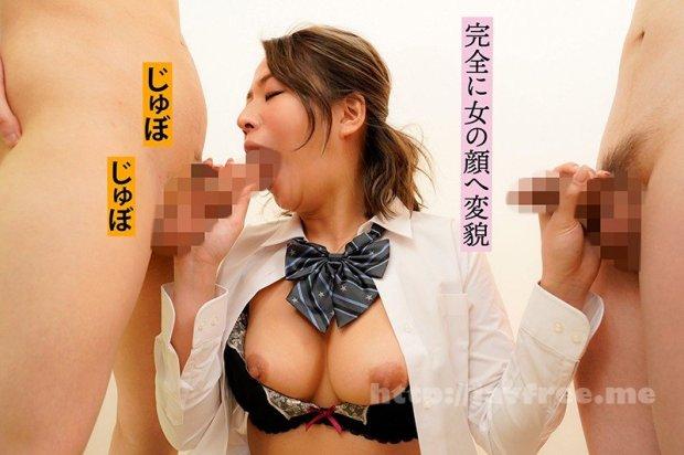 [HD][TSF-018] 朝起きたら女になってたヤンキー男(20)を徹底取材 「おい、やめろ!ブッ●すぞ!」と大暴れするのを押さえつけて挿入したらあっさりメス堕ちした 堀江優大