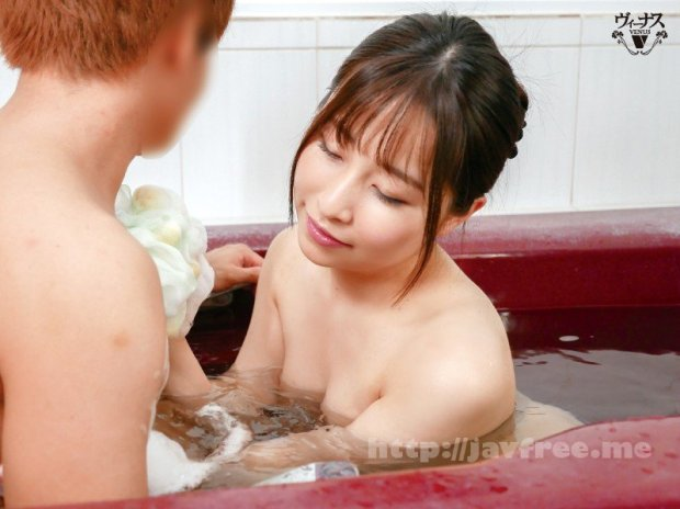 [HD][VENX-026] 突然押しかけてきた嫁の姉さんに抜かれっぱなしの1泊2日 成田つむぎ