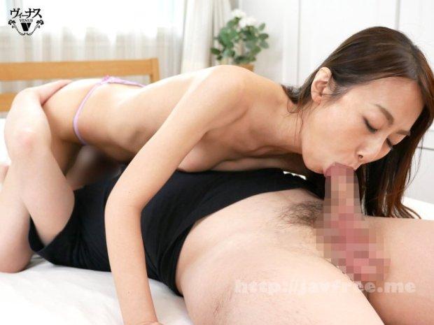 [HD][VENX-058] 息子の朝勃ちで勝手にグラインドしまくる絶頂マタガリータ母のえっぐい騎乗位セックス 青木玲