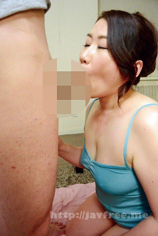 [HD][VNDS-3292] ムチムチボディの母が息子に欲情させられて…