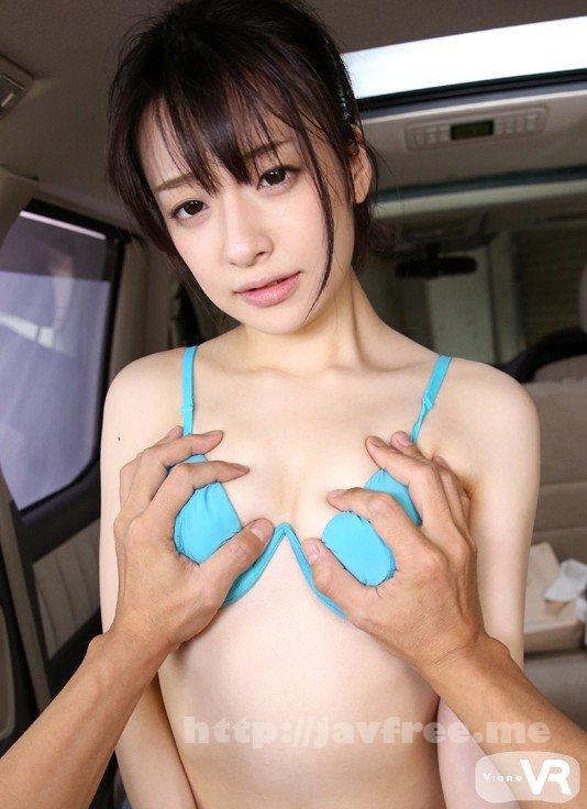 [VOVS-240] 【VR】長尺58分・高画質 ナンパして車内でヤッちゃえ!清純派激カワ娘に生中出し ななせ麻衣