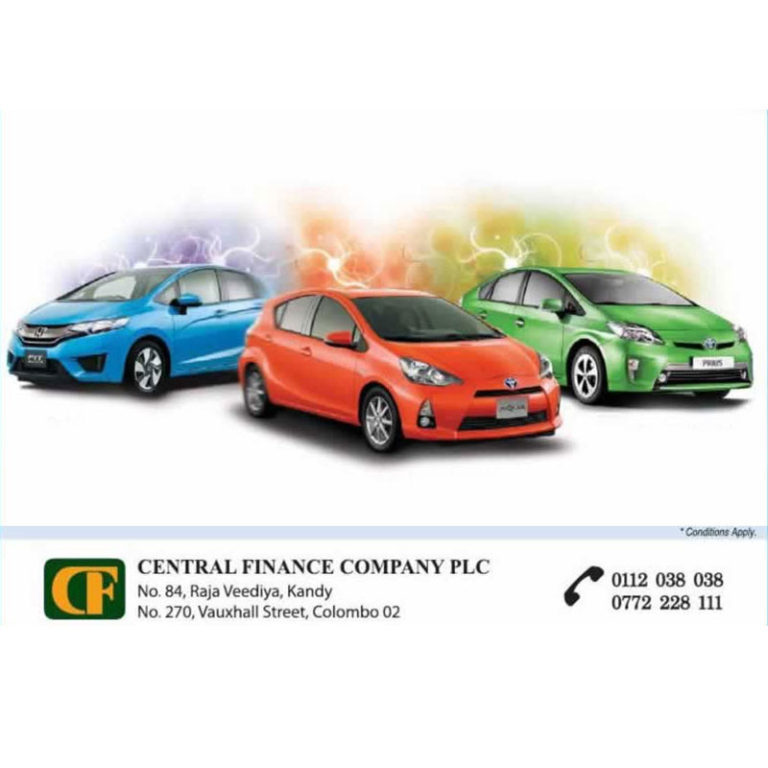 Easy leasing from central finance
