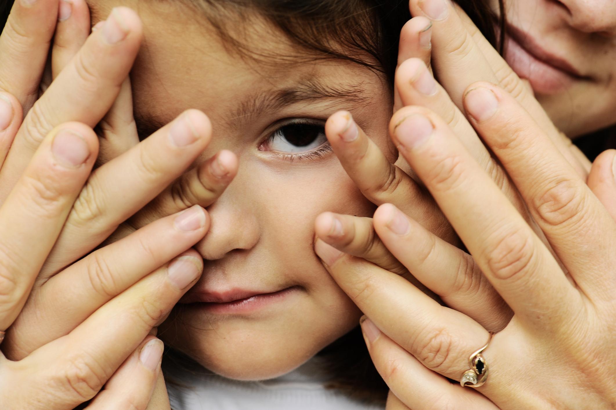 Teaching Feelings To Autistic Children