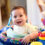 Everything You Need To Know About Baby Exersaucers Lovetoknow