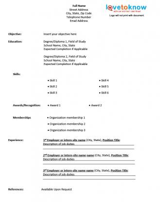 combination resume templates fill newsound co