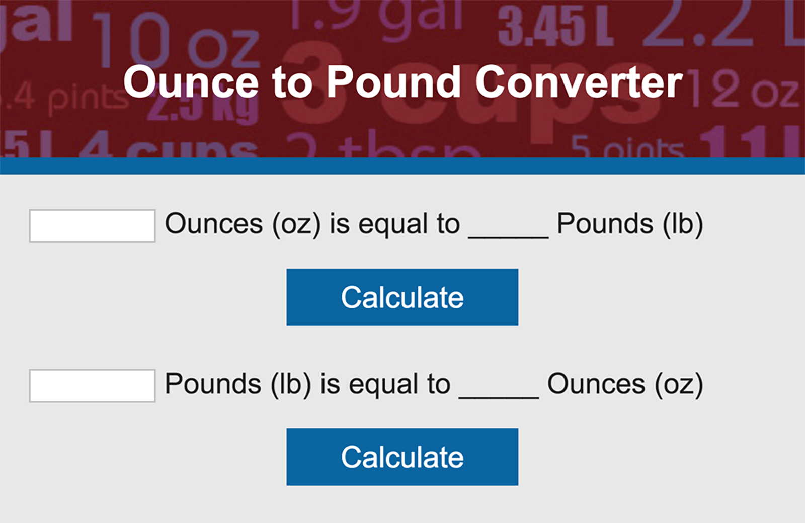 Pound Scale Reading Worksheet