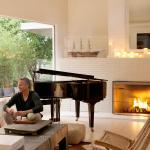Ideas For Decorating A Fireplace With Candles Lovetoknow