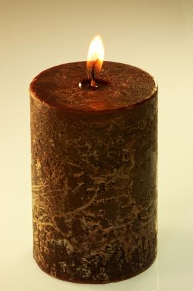 Chocolate Scented Candles Lovetoknow