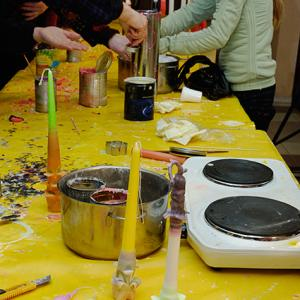 Finding Candle Making Classes LoveToKnow