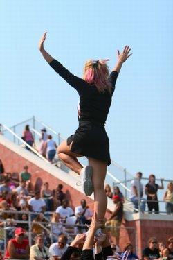 Cheer Stunts LoveToKnow