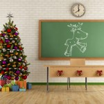 33 Creative Classroom Christmas Decoration Ideas Lovetoknow