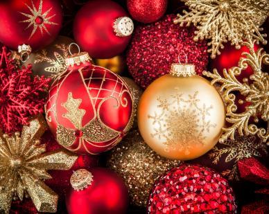christmas ornaments # 14