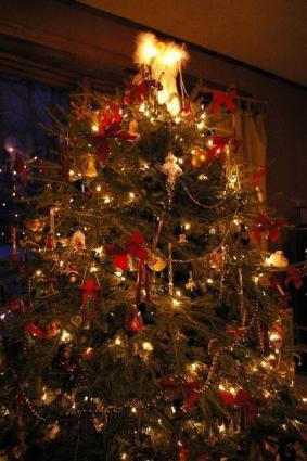 Artificial Christmas Tree LoveToKnow
