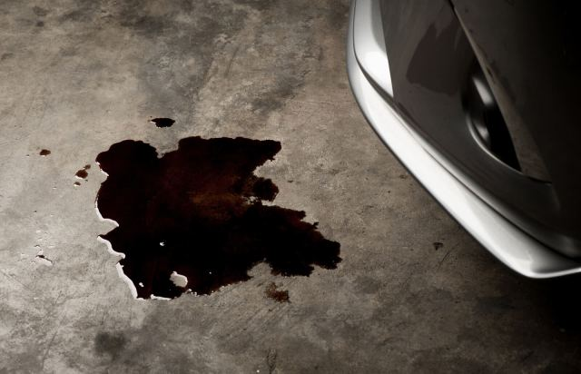 How to Remove Oil Stains From Concrete: Best Methods  LoveToKnow