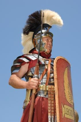 Roman Soldier Uniform LoveToKnow