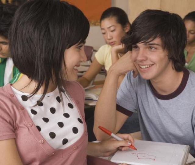 Top Qualities Teen Girls Want
