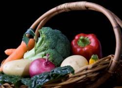 Low Glycemic Food