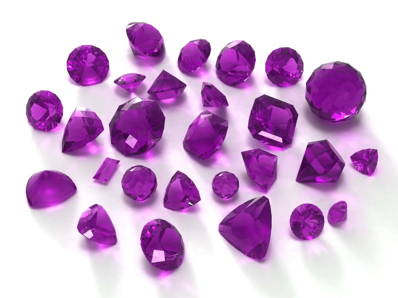 Meanings Of Gemstones Slideshow