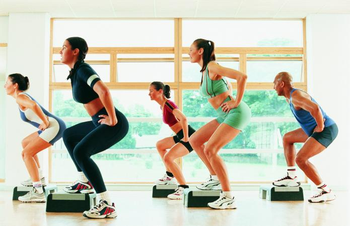 Image result for aerobic training