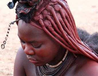 Sub Saharan Africa History Of Dress LoveToKnow