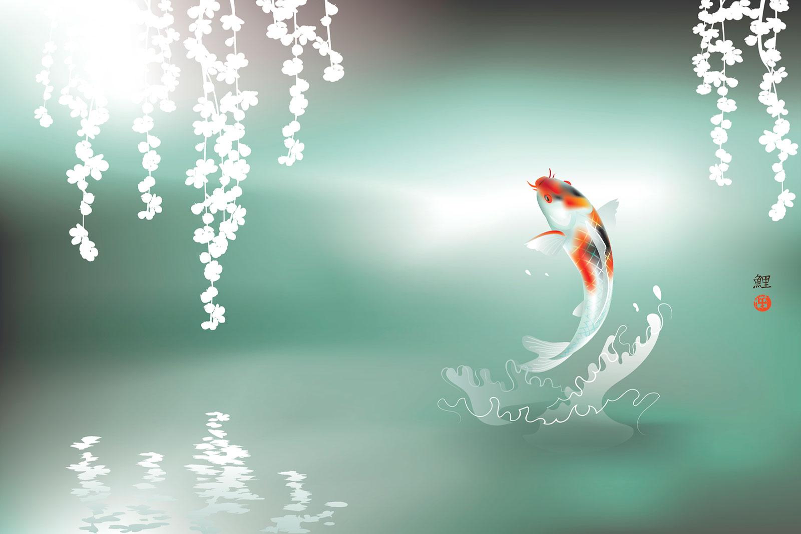 Feng Shui Tips For Choosing Paintings Lovetoknow