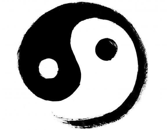 Image result for yin and yang