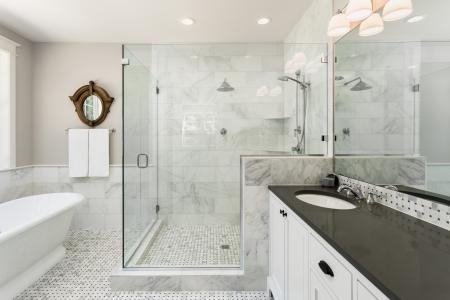Phòng tắm chính