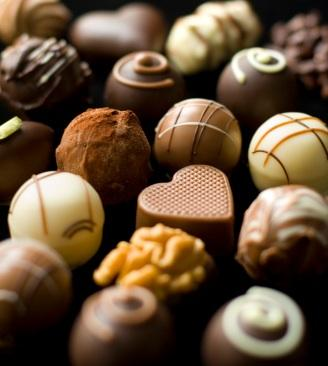 Gourmet Chocolate Candy Recipes Lovetoknow