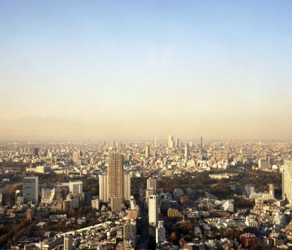 Air Pollution Pictures LoveToKnow