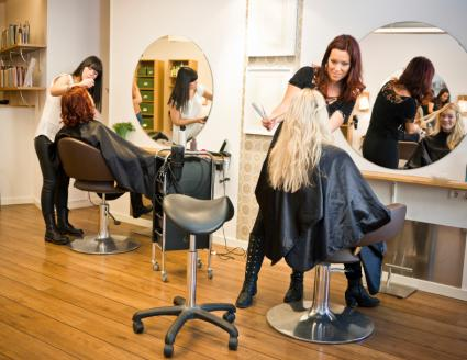 hair salons and beauty salons lovetoknow