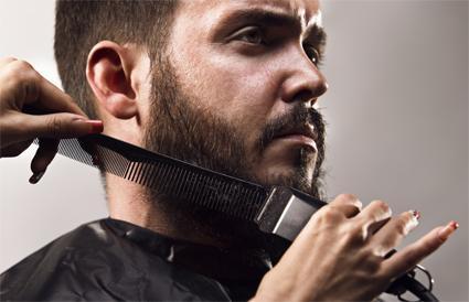 Beard Trimming Tips LoveToKnow