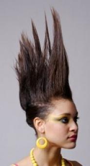 Mohawk Hair Gallery LoveToKnow