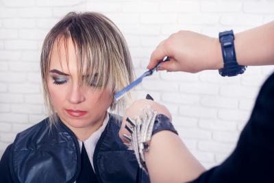 How To Do A Razor Hair Cut LoveToKnow