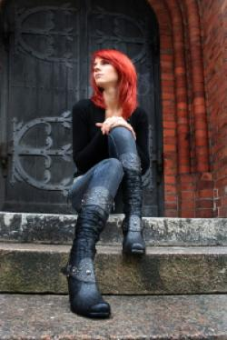 Gothic Hairstyles LoveToKnow