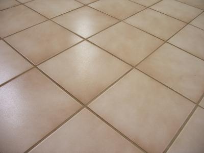 choosing floor tile for the kitchen