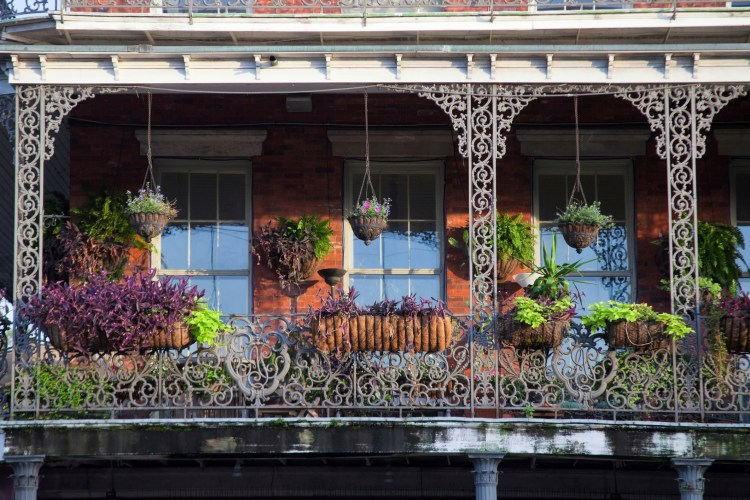 5 Beautiful French Country Balcony Options Lovetoknow